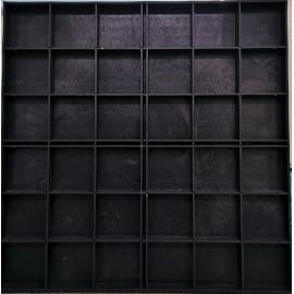 Szabadtéri és beltéri erős padozat 1 m2